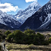 Mt Cook Photo